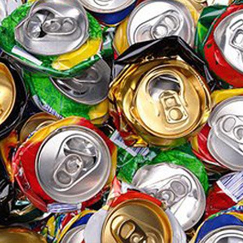 Recycling San Bernardino