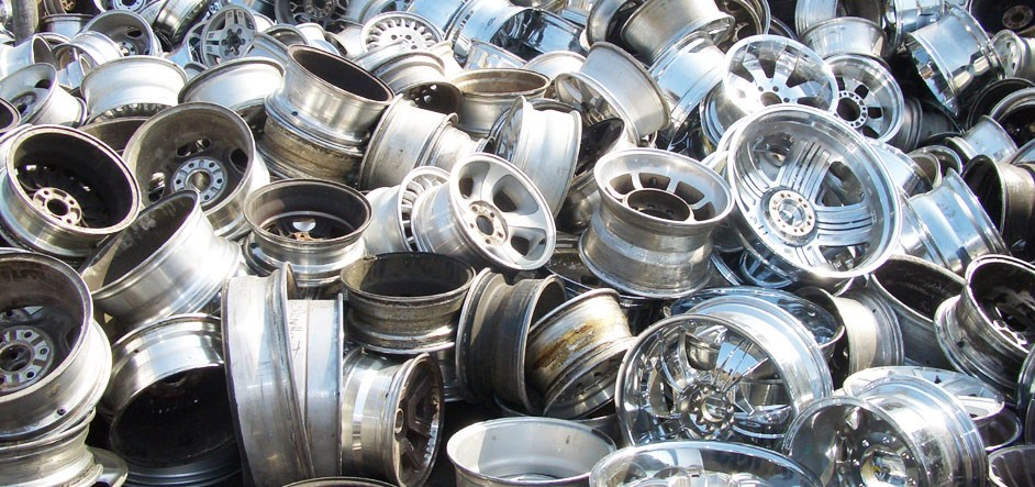 Metal Recycling Services